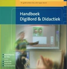 handboek digibord en didactiek
